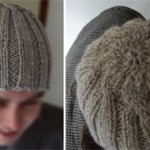 photo tricot comment tricoter un bonnet au crochet 2