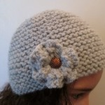 photo tricot comment tricoter un bonnet au crochet 5