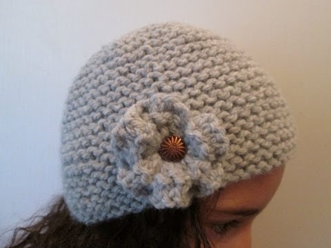photo tricot comment tricoter un bonnet au crochet 5 cc25831f925