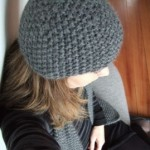 photo tricot comment tricoter un bonnet au crochet 6