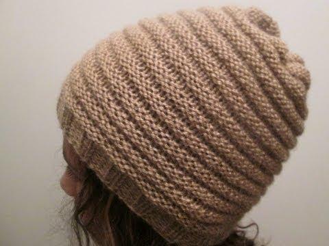 photo tricot comment tricoter un bonnet au crochet 7. Black Bedroom Furniture Sets. Home Design Ideas