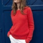 photo tricot modèle pull femme gratuit 16