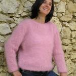 photo tricot modèle pull femme gratuit 17