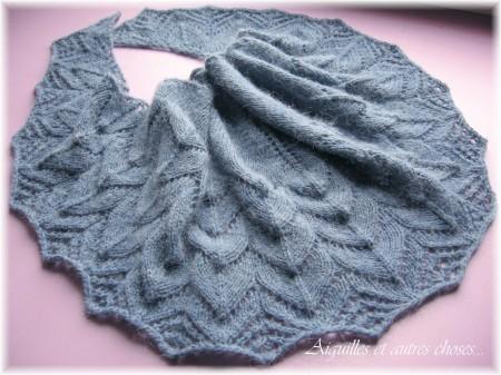 Photo tricot mod le tricot aiguille circulaire 6 - Modele tricot aiguille circulaire ...