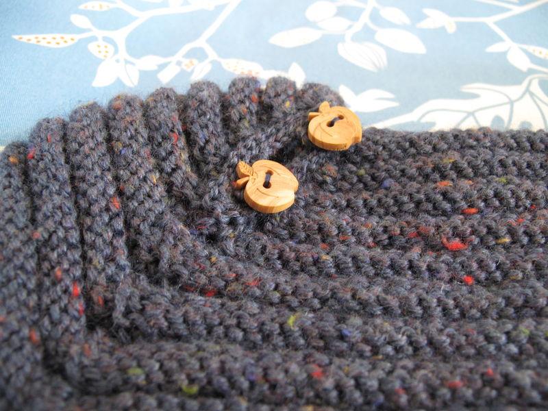 Photo tricot mod le tricot aiguille circulaire 7 - Modele tricot aiguille circulaire ...