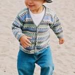 photo tricot modèle tricot bébé garçon gratuit 13