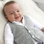 photo tricot modèle tricot bébé garçon gratuit 14