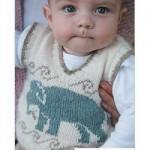 photo tricot modèle tricot bébé garçon gratuit 15