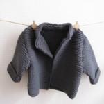 photo tricot modèle tricot bébé gratuit phildar 17