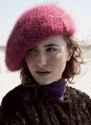 beret a tricoter modele gratuit