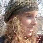 photo tricot modèle tricot béret gratuit