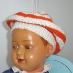 photo tricot modèle tricot béret gratuit 18