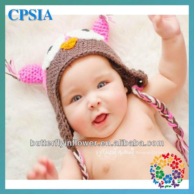 photo tricot modèle tricot bonnet garçon gratuit 11