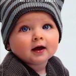photo tricot modèle tricot bonnet garçon gratuit 15