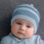 photo tricot modèle tricot bonnet garçon gratuit 17