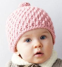 photo tricot modèle tricot bonnet garçon gratuit 4