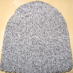 photo tricot modèle tricot bonnet homme 3