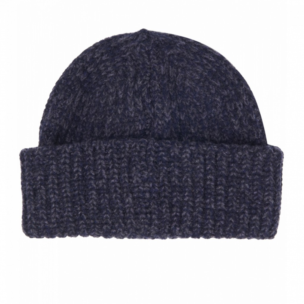 photo tricot modèle tricot bonnet homme 5