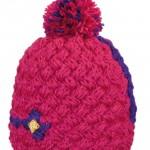 photo tricot modèle tricot bonnet homme avec pompon 11