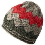 photo tricot modèle tricot bonnet homme péruvien 15