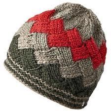 modele de bonnet adulte au tricot  Créations manuelles  FORUM Loisirs