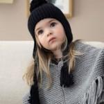 photo tricot modèle tricot bonnet homme péruvien 17