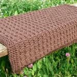 photo tricot modèle tricot débutant pour bébé 14