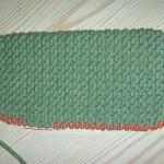 photo tricot modèle tricot debutant technique 8