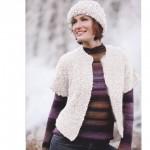 photo tricot modèle tricot debutant veste 2