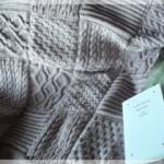 photo tricot modèle tricot drops 11