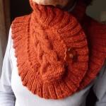 photo tricot modèle tricot drops 13