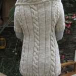 photo tricot modèle tricot drops 17