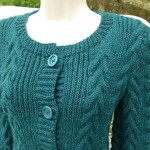 photo tricot modèle tricot drops 2