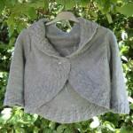 photo tricot modèle tricot drops 7
