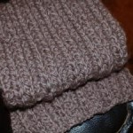 photo tricot modèle tricot drops 8