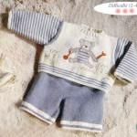 photo tricot modèle tricot en ligne 18