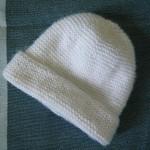 photo tricot modèle tricot facile bébé 16