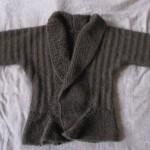 photo tricot modèle tricot facile femme 11