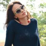 photo tricot modèle tricot facile femme 18