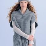 photo tricot modèle tricot facile femme 6
