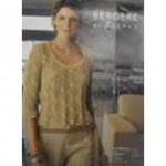 photo tricot modèle tricot facile femme 8