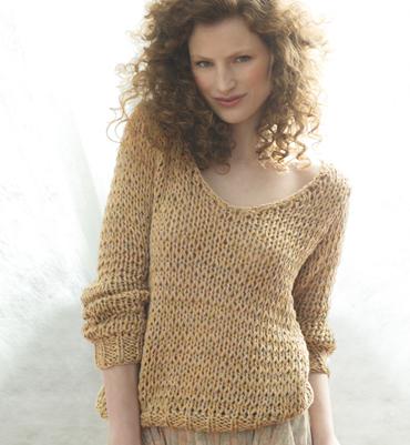 photo tricot modèle tricot facile femme