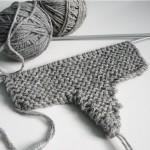 photo tricot modèle tricot facile gratuit 12