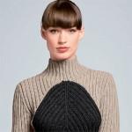 photo tricot modèle tricot gilet xxl 13