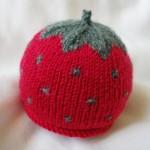 photo tricot modèle tricot gratuit bonnet bébé 17