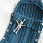 photo tricot modèle tricot gratuit layette 15