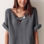 photo tricot modèle tricot gratuit phildar 9