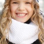 photo tricot modèle tricot gratuit snood 16