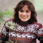 photo tricot modèle tricot jacquard norvégien 2