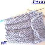 photo tricot modèle tricot jersey qui tourne 2